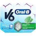 Oral-B och V6 i samarbete: Lanserar nytt tuggummi