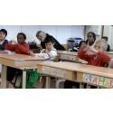 Olikheter är en tillgång i klassrummet