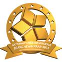 AMONDO NL nominiert für National Business Success Award