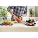 Ernst Kirchsteiger lanserar kött- och charkprodukter