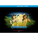 Cách chơi Slot game Summer Dream tại sòng casino HappyLuke