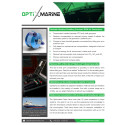 Optixdrive - Infoblad