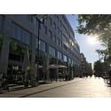Försäkringskassan flyttar till kvarteret Lyckan i Norrköping