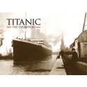 Kvällsöppet sista veckan av Titanicutställningen i Halmstad