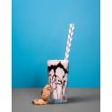 Phil's Burger lanserar ny miljömedveten milkshake