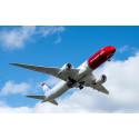 11% de passagers supplémentaires enregistrés sur les vols Norwegian en novembre