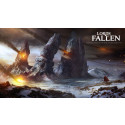CI GAMES UNVEILS LORDS OF THE FALLEN FOR NEXT-GEN CONSOLES AND PC