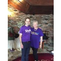 Ballymena WeightWatchers leader's sky dive for the Stroke Association