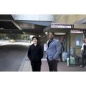 Evenemang påverkar SL:s busstrafik i helgen