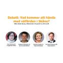 Inbjudan: Almega släpper rapport om hur Reepalu-utredningen hotar Skåne