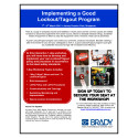 Implementing a Good Lockout Tagout Program Workshop Info & Reg Form