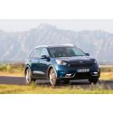 Sverigepremiär för nya hybriden Kia Niro