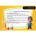 Animate: Stop-Motion at Ramsbottom Library
