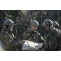 PRESSEMELDING – INVITASJON TIL MEDIA - Hæren øver i uke 48