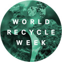 Beckmansstudenter på World Recycle Day