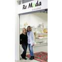 Populärt att öppna butik på ReTuna – imorgon öppnar en inredningsbutik