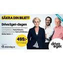 Allabolag.se + Driva Eget-dagen 2016!