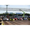 Tuffa dueller att vänta när RallyX Nordic når halvtid i Strängnäs