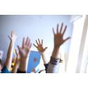 Visste du att ett barn i varje skolklass stannar hemma en dag i veckan för att ta hand om någon hemma?