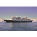 Fred. Olsen Cruise Lines' 'Boudicca' to undergo extensive refit