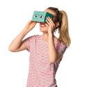 Verdens billigste virtual reality oplevelse