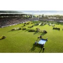 CHIO – ridesportens verdensfest i Aachen