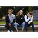 Telia och APLACE lanserar Fashion against hate – ikväll släpps modekollektion mot näthat