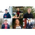 """Sex finalisterna klara till """"SM för unga plåtslagare 2015""""!"""