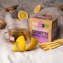Garant Eko lanserar tio nya spännande tesorter