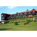 7 hotell i Tällberg bildar mötesplatsen för MPR 2013