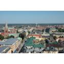 Företagen ännu mer nöjda med Örebro kommun
