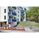 Stena Fastigheter förmedlar flest lägenheter i Stockholm