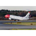 Norwegian aloittaa suorat lennot Helsingin ja Agadirin välillä sekä lisää kapasiteettia useisiin suosittuihin kohteisiin