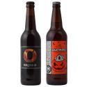Pumpaöl på Systembolaget lagom till Halloween