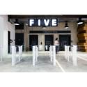 170622 CZ Five Office Prague - 2