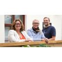 IBM boostar innovativ startup från Sundsvall
