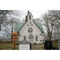 Jönköpings första bysantisk-ortodoxa kyrka invigs