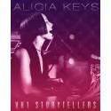 Alicia Keys slipper VH1 Storytellers CD og DVD den 25 Juni