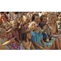 Gratis sjov og sommerfest for børn