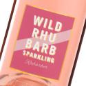 Sommarens rabarberbubbel - Wild Rhubarb Sparkling