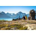 Lyngenfjord er nykommer på Sustainable Destinations Top 100