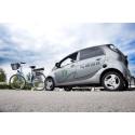 Marknaden föreslås driva utveckling av laddstolpar för bilar i Malmö