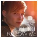 "Isac Elliot aktuell med sitt nye album ""Follow Me""!"