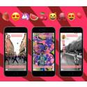 Nya appen Minutes - One Story vänder upp och ner på Instagram och Snapchat