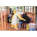Blodgivarutmaning för eboladrabbade länders skull