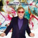 Nytt album med Elton John: Wonderful Crazy Night