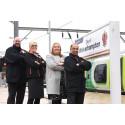 Wolverhampton joins West Midlands Railway family