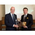Robert Hunt, The Plantworx Innovation Award