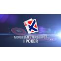 Poker-NM - eksklusivt på TV 2