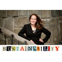 "​""Money grows where sustainability flows"""
